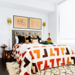 Austin: Bowie Jonathan Adler Inspired Model Unit