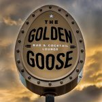 Austin: Golden Goose Bar